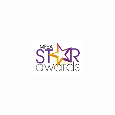 MFEA Star Award winner for mutual fund launch