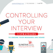 Controlling your interview sunstar strategic Image for TL page