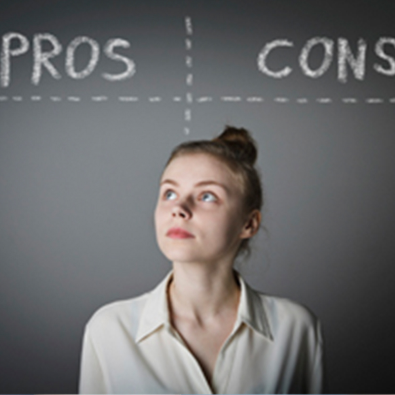 Communication Tools: Pros And Cons