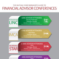 MF Managers Guide to Financial Advisor Conferences