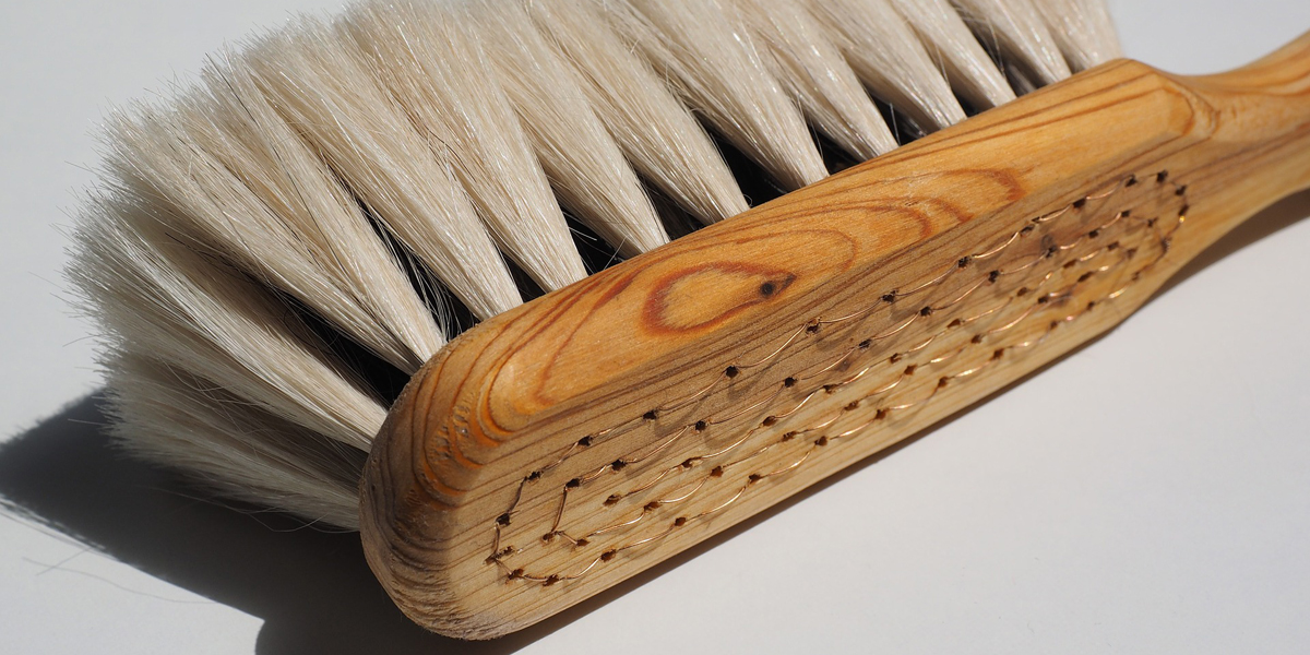 sales brush