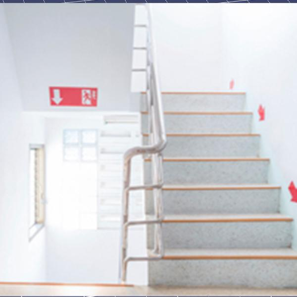 Yelling In A Stairwell? Consider Content Marketing
