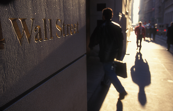 Wall street offers complex investment products